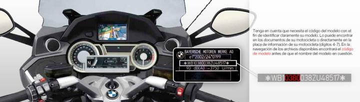 ¿Qué dice el famoso y desconocido manual de lamotocicleta?